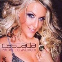 Purchase Cascada - Evacuate The Dancefloor (CDS)