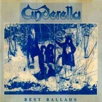 Purchase Cinderella - Best Ballads