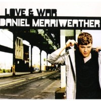 Purchase Daniel Merriweather - Love and War