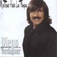 Purchase Diego Verdaguer - Mexicano Hasta Las Pampas