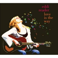 Purchase Eddi Reader - Love is the Way