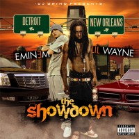 Purchase Eminem & Lil Wayne - The Showdown