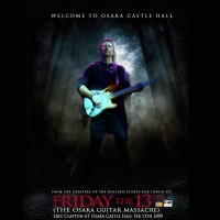 Purchase Eric Clapton - Welcome to Osaka Castle Hall CD2