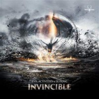 Purchase Evil Activities & Dj Panic - Invincible