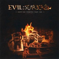 Purchase Evil Scarecrow - Sixty-Six Minutes Past Six