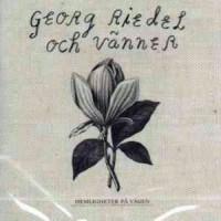 Purchase Georg Riedel & Vänner - Hemligheter På Vägen