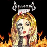 Purchase Guillotine - Deathrasheavy (EP)
