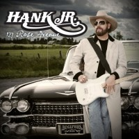 Purchase Hank Williams Jr. - 127 Rose Avenue