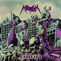 Purchase Havok - Burn