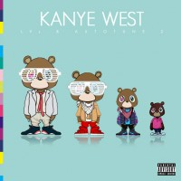 Purchase Kanye West - LVs & Autotune 2