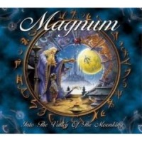 Purchase Magnum - Into The Valley Of The Moonking