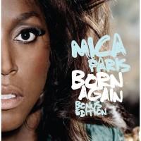 Purchase Mica Paris - Born Again