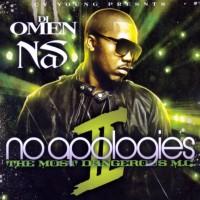 Purchase Nas - No Apologies II
