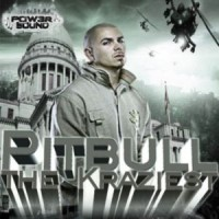 Purchase Pitbull - The Kraziest