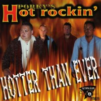 Purchase Porky's Hot Rockin' - Hotter Than Ever