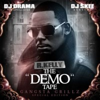 Purchase R. Kelly - The Demo Tape (Gangsta Grillz)