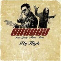 Purchase Shaggy - Fly High (feat. Gary Nesta Pine) (CDM)
