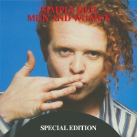 Purchase Simply Red - Men And Women (Special Edition)