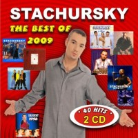 Purchase Stachursky - The Best Of 2009 CD1