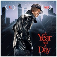 Purchase T.I. & Mlk - Year & A Day Mixtape
