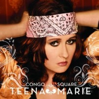 Purchase Teena Marie - Congo Square