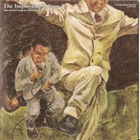 Purchase The Mighty Mighty BossToneS - The Impossible Dream (CDS)