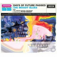 Purchase The Moody Blues - Days Of Future Passed (Deluxe Edition 2006) CD2