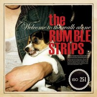 Purchase The Rumble Strips - Welcome To The Walk Alone