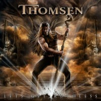 Purchase Thomsen - Let's get Ruthless