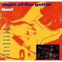 Purchase VA - Night Of The Guitar Live! CD2