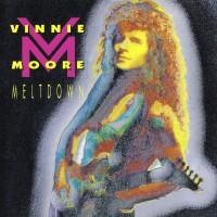 Purchase Vinnie Moore - Meltdown