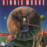 Purchase Vinnie Moore - Time Odyssey