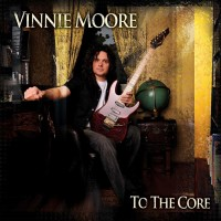 Purchase Vinnie Moore - To The Core