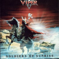 Purchase The Viper - Soldiers of Sunrise