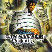 Purchase Webbie - In Savage We Trust