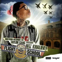 Purchase Wiz Khalifa - Flight School
