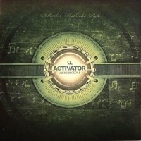 Purchase Activator - Authentic Style CD2