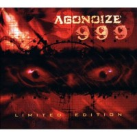 Purchase Agonoize - 999 CD1