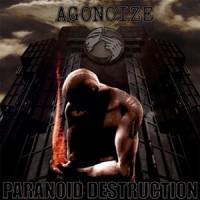 Purchase Agonoize - Paranoid  Destruction (CDM)