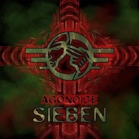 Purchase Agonoize - Sieben CD1