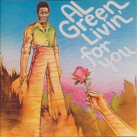 Purchase Al Green - Livin' For You