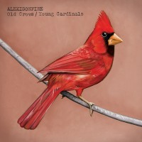 Purchase Alexisonfire - Old Crows, Young Cardinals