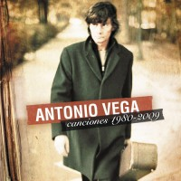 Purchase Antonio Vega - Canciones (1980-2009) CD1