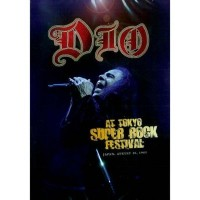 Purchase Dio - At Tokyo Super Rock Festival 1985
