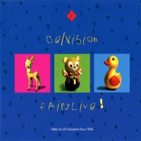 Purchase De/Vision - Fairylive!