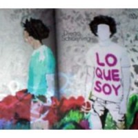 Purchase Diego Schoening - Lo Que Soy