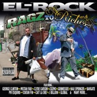Purchase El-Rock - Ragz To Riches