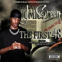 Purchase J-Green - The First 48