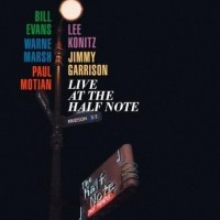 Purchase Evans Marsh & Konitz - Live At The Half Note CD1