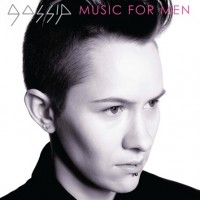 Purchase Gossip - Music For Men